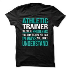 AWESOME TSHIRTS FOR THE ATHLETIC TRAINER - #cheap hoodies #cool t shirts for men. SIMILAR ITEMS => https://www.sunfrog.com/No-Category/AWESOME-TSHIRTS-FOR-THE-ATHLETIC-TRAINER.html?id=60505