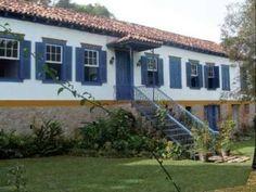 Casarões e Antigas Fazendas do Tempo do Brasil Império (2)