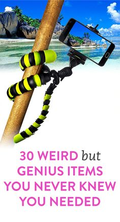 30 Weird But Genius Items You Never Knew You Needed