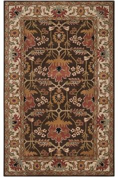 Harrington Area Rug II - Wool Rugs -  Area Rugs -  Rugs | HomeDecorators.com