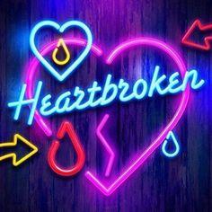 Tsunami - Heartbroken, All The Classic Love Songs CD) Neon Room Decor, Neon Bedroom, Indie Room Decor, Room Design Bedroom, Cute Room Decor, Aesthetic Room Decor, Room Ideas Bedroom, Dope Rooms, Neon Signs Quotes