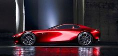 Face It, A Mazda Rotary Sports Car Just Isn't Meant To Be