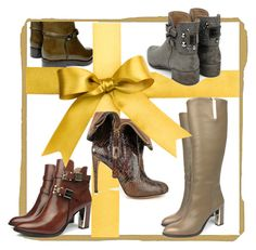 """""""whishlist"""" by tuaptstore on Polyvore featuring Luis Onofre, Boots and whishlist"""