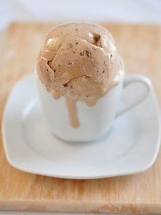 Glace au café, sans sorbetière : Recette de Glace au café, sans sorbetière - Marmiton