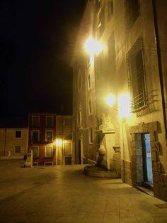 Calle Obispo Valero