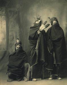 Kiowa 1898