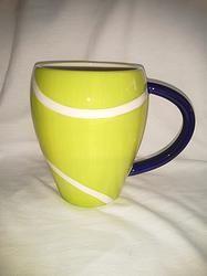 Large Tennis Mug