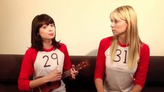 If You've Ever Been A 29 Or 31 Year Old Woman... Watch This