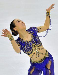 Magia Gelada - Patinagem artística no gelo : Moda na patinagem artistica (Senhoras)