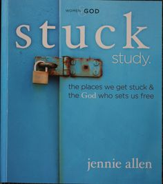 We are often so stuck in invisible struggles in our hearts and stuck dvd based study participants guide by jennie allen fandeluxe Document