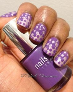 Polish Obsession: Connect The Dots