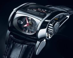 """We've all thought this... """"Where can I find a watch that will perfectly match my new Bugatti Veyron Super Sport?!"""" Well, here it is...the Parmigiani Bugatti Super Sport! Parmigiani watch range available in our Windsor store soon! #Parmigiani #watch #robertgatward"""