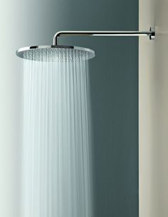 Round Rain Shower Head | Jack London