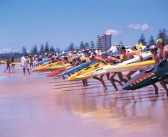 Gold Coast, Queensland : Surfers Paradise   Holiday in Love