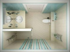 Tiny house bathroom - Bathrooms are very important rooms in your home which help feel and look your best. Modern bathroom design add joy to your lifestyle, offering functional, and increase your home value. Minimalist Bathroom Design, Bathroom Design Small, Modern Bathroom, Bathroom Designs, Tiny House Bathtub, Bathroom Plans, Bathroom Ideas, Bathtub Ideas, Bathroom Dimensions