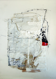 Giuseppe Berni 2015 Abstract Drawings, Abstract Paintings, Contemporary Paintings, Abstract Art, Silver Wall Art, Collage Art Mixed Media, Cardboard Art, Painting Collage, Brutalist