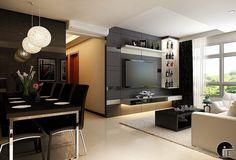 4 Room Hdb Bto  Punggol Bto  Homevista  Living Room Design Awesome Hdb 4 Room Living Room Design Design Inspiration