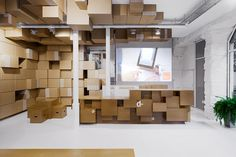 Design para movel-caixa de loja