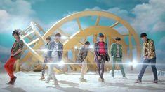 INFINITE - Man in Love - MV - 인피니트 남자가 사랑할 때 Music Video