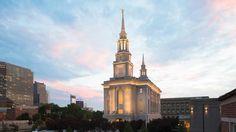 """The 'Philadelphia Inquirer' Praises New LDS Temple, Shares LDS Beliefs"""