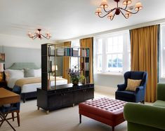 For the bookworms who've always dreamed of spending a night in the University of Cambridge, look no further. The University Arms Hotel is the next. Custom Made Furniture, Bespoke Furniture, Furniture Making, Types Of Carpet, Carpet Styles, Safe Room, Carpet Flooring, Wall Carpet, Luxury Accommodation