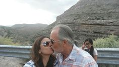 Kisses from the top