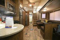 New 2016 Forest River RV Wildwood 30LOFTK Travel Trailer at Fun Town RV | Cleburne, TX | #137519