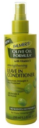 Palmer's Olive Oil Formula Strengthening Leave In Conditioner