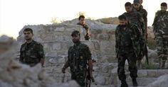 osCurve   Contactos : Siria: Resistencia contra Israel es resistencia co...
