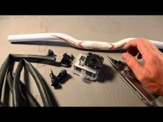 ▶ DIY Handlebar Mount: GoPro Tips and Tricks - YouTube