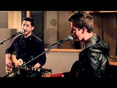 Tyler Ward - Fix You (cover)