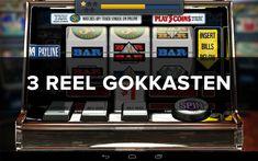 """Klassieker uit de jaren 20 – hoe zo😱?  Wat opmerkelijk in 3 Reel Gokkasten gratis online casino is👀 dat het simpel en eenvoudig is. De basis💪 van het casino is 3 reel spel met mooie beeldjes en simpele regels📃. Tijdens het spel🎰 krijg je het gevoel dat je in een oude bar zit met een biertje in je hand🍻."""""""