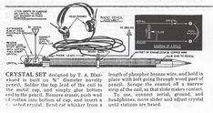 Pencil Radio