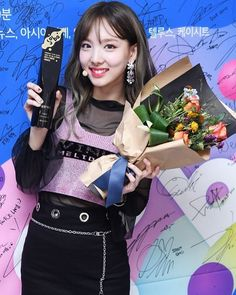 Nayeon's New Hairstyle Is Completely Different And Fans Think It Looks Way Better — Koreaboo