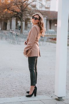 Love Her Style, Style Me, Fashion Bloggers, Fashion Trends, Business Casual Outfits, Only Fashion, The Girl Who, Outfit Posts, Fashion Inspiration