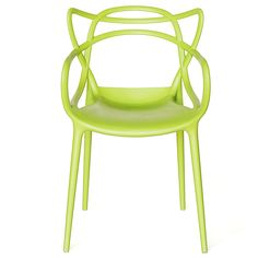 """Masters Chair Lime Green on Rent in NYC:  Features:  sleek, modern indoor-outdoor chair  Dimensions: 22.5""""L x 18.5""""D x 33""""H  Inquiry us today @ 877.224.2220"""