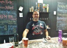 The Beer Station - Wilsonville, Oregon