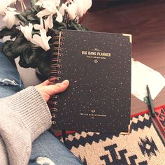 Planner personal-GALAXIA