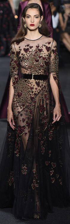 Nice Saab 2017 - ▫*♕• Elie Saab Haute Couture Fall/Winter 2016-2017 ♕• ▫*... Check more at http://24car.ml/my-desires/saab-2017-%e2%96%ab%e2%99%95%e2%80%a2-elie-saab-haute-couture-fallwinter-2016-2017-%e2%99%95%e2%80%a2-%e2%96%ab-5/