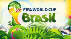 With the FIFA 2014 World Cup underway in Brazil what better time is there to enjoy the energy of Soccer! Using the guise of the World Cup you can take this World Cup Song, World Cup Live, World Cup 2014, Fifa World Cup, Football Ticket, Football Team, Mini Party, African Nations, Camping World