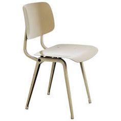 Rare Friso Kramer Revolt Chair, 1953