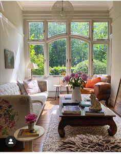 Luxury Homes Interior, Home Interior, Living Room Interior, Home Living Room, Living Room Decor, Interior Design, Interior Paint, Design Design, Hippie Home Decor