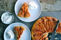 apple pie (in danish)