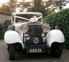 Rolls Royce 20/25 Limousine
