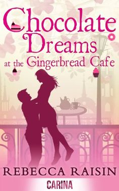 Chocolate Dreams at the Gingerbread Café (Once in a Lifetime: The Gingerbread Cafe, Book 2) by Rebecca Raisin http://www.amazon.com/dp/B00IG9Q2JU/ref=cm_sw_r_pi_dp_7P8cwb0DB4E6J