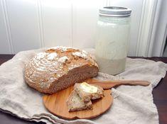 urdeig gir ein fantastisk smak og struktur på brødbakst og er min store favoritt når det kjem til baking av brød og rundstykker. Her er surdeiga brukt i eit brød med mykje rugmel av både grov og fin type. Det viktigaste du kan gjere med bakst baka med surdeig er å gi det tid. LarRead more