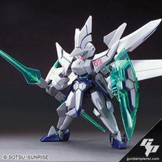 LBX 038 Odin MK-II