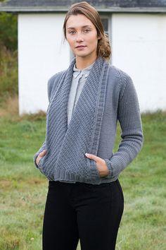 Ravelry: Astragal pattern by Bristol Ivy. Collar pockets!!!