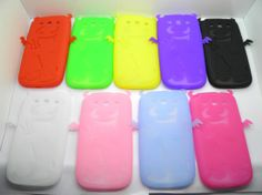 colorful phone case for Samsung