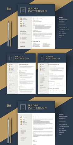 Use sample resume templates for free and premium. Use of this resume designs. Microsoft Word Resume Template, Sample Resume Templates, Resume Design Template, Cv Template, Simple Cv, Guide Words, Graphic Design Brochure, Resume Words, Cover Letter For Resume